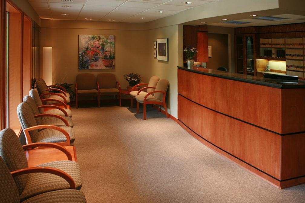 Gig Harbor orthodontic clinic
